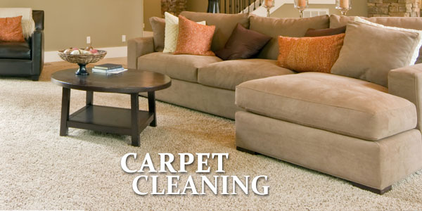 Environment-friendly Carpet Cleaning in Los Angeles