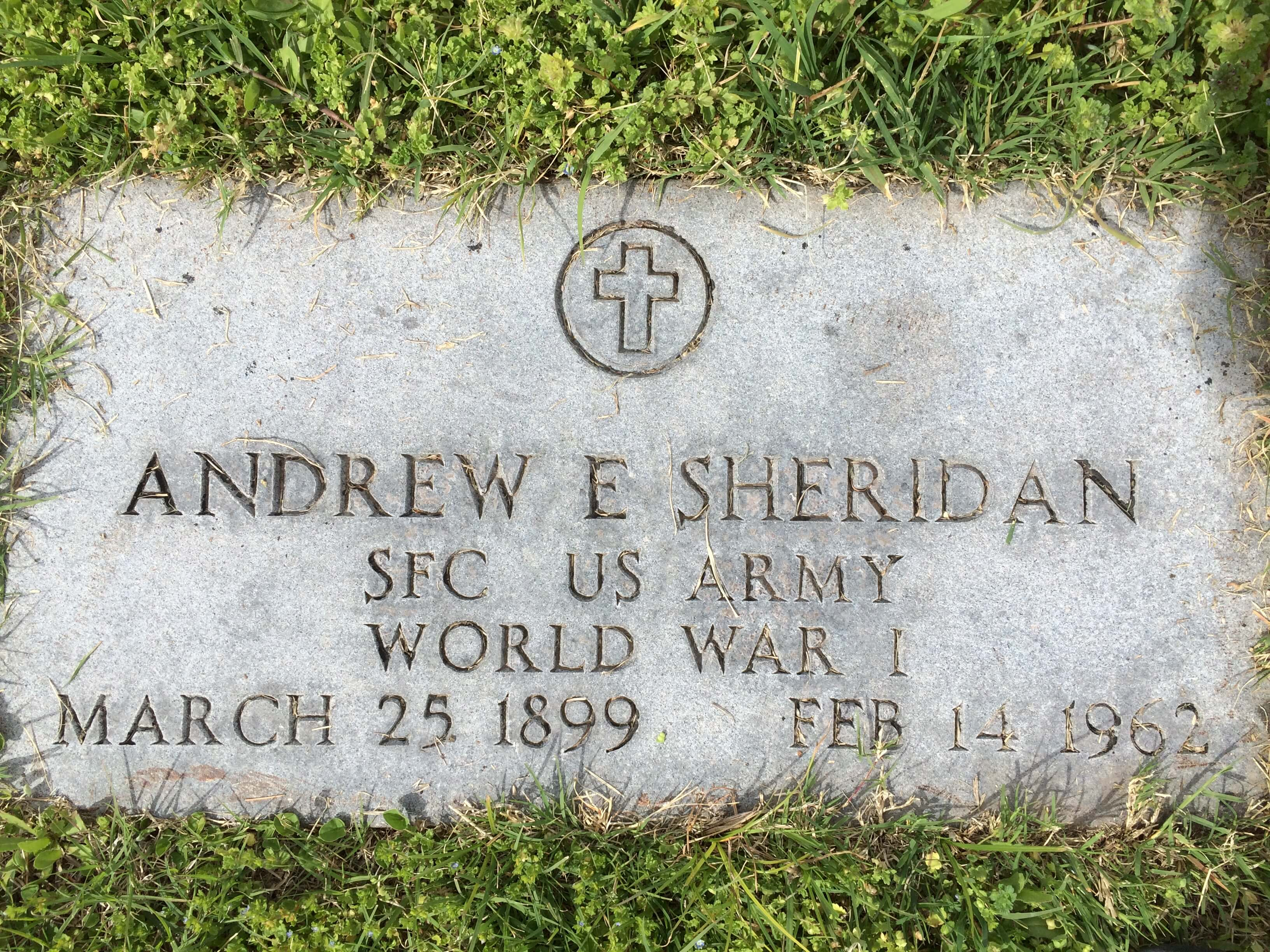 Carpet Cleaner Uses Free Time to Clean Veterans' Gravestones